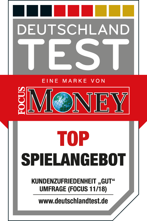 TOP-Spielangebot