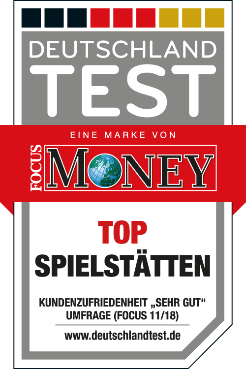 Top Spielstaetten